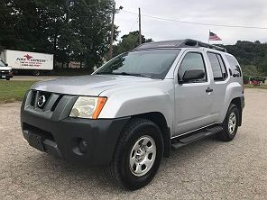 Image of Used 2008 Nissan Xterra Off-Road