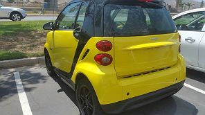 Image of Used 2013 Smart Fortwo Passion