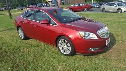 Image of Used 2014 Buick Verano Base