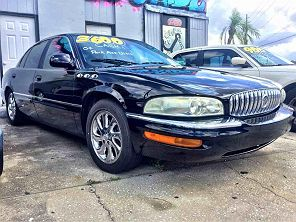 Image of Used 2004 Buick Park Avenue Ultra