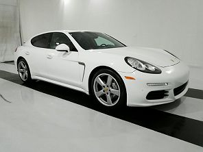 Image of Used 2012 Porsche Panamera