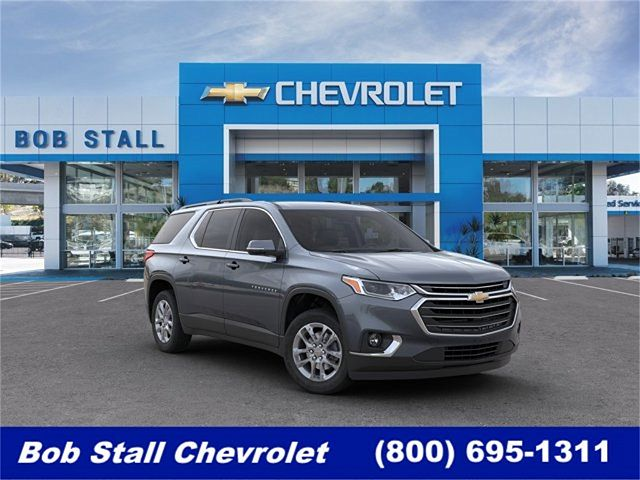 2020 Chevrolet Traverse LT 2FL