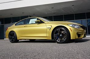 Image of New 2017 BMW M4