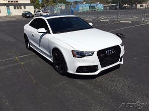 Image of Used 2015 Audi RS5