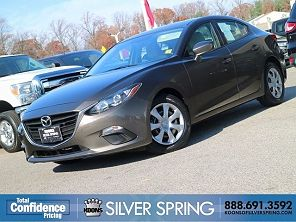 Image of Used 2014 Mazda Mazda 3 i Sport