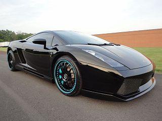 Lamborghini Gallardo 2007