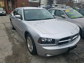 Image of Used 2006 Dodge Charger R/T