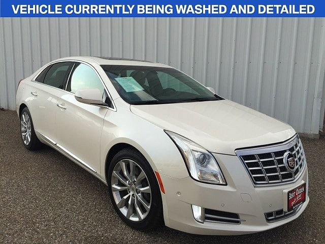2015 Cadillac XTS Luxury