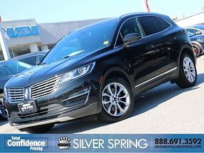 Image of Used 2015 Lincoln MKC