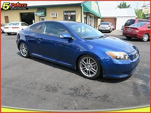Image of Used 2009 Scion tC Base