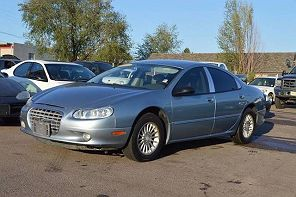 Image of Used 2004 Chrysler Concorde LXi