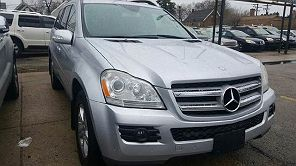 Image of Used 2007 Mercedes-Benz GL-class GL 450