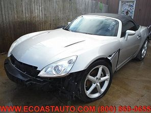 Image of Used 2008 Saturn Sky