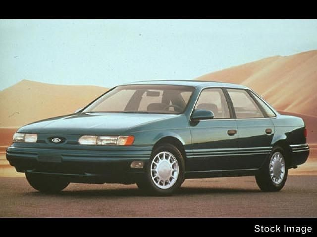 1992 Ford Taurus GL