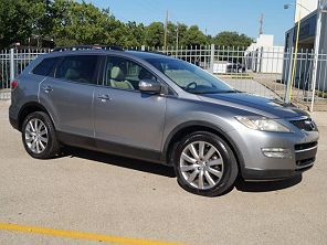 Image of Used 2009 Mazda CX-9 Touring