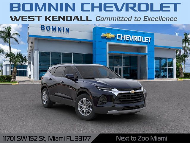 2020 Chevrolet Blazer LT2