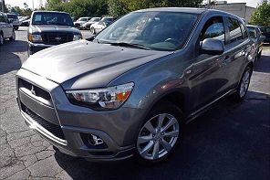 Image of Used 2012 Mitsubishi Outlander Sport SE