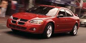 Image of Used 2004 Dodge Stratus SE
