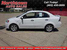 Image of Used 2008 Chevrolet Aveo LT