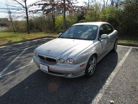Image of Used 2004 Jaguar X-type