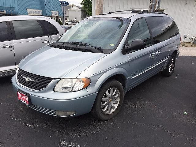 2001 Chrysler Town & Country LXi