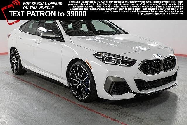 2021 BMW 2 Series M235i xDrive Gran Coupe