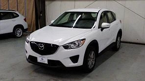Image of Used 2015 Mazda CX-5 Sport