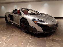 Image of Used 2016 Mclaren 675LT