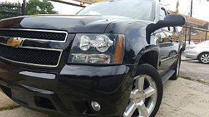 Image of Used 2007 Chevrolet Avalanche LTZ