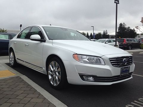 Image of New 2016 Volvo S80 T5