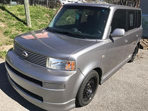 Image of Used 2006 Scion xB