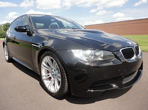 Image of Used 2011 BMW M3