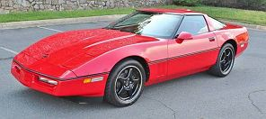 Image of Used 1990 Chevrolet Corvette ZR1 ZR1