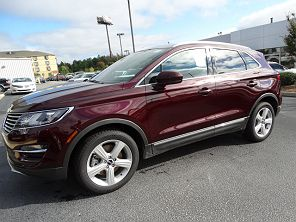 Image of New 2016 Lincoln MKC Premiere