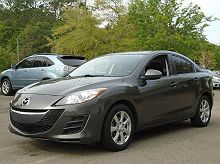 Image of Used 2010 Mazda Mazda 3 i Sport
