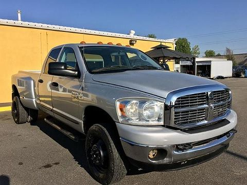 Image of Used 2007 Ram 3500 SLT
