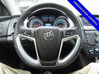 2013 Buick Regal GS en venta en Olathe, KS Image
