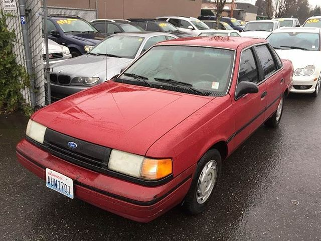 1992 Ford Tempo GL