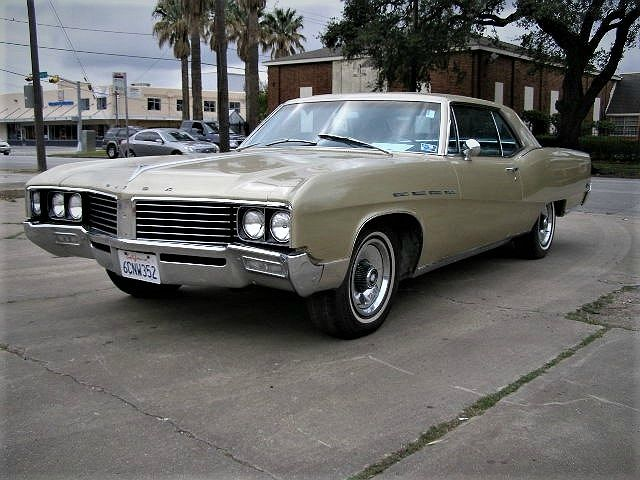 1967 Buick Electra 430