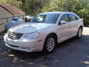 Image of Used 2010 Chrysler Sebring Limited