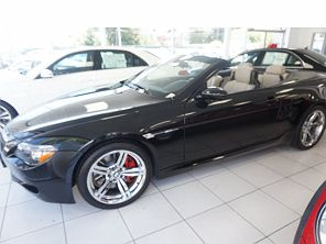 Image of Used 2007 BMW M6