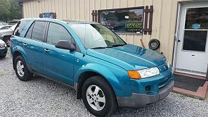 Image of Used 2005 Saturn Vue