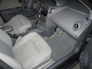 Image of Used 2005 Saturn Ion 2