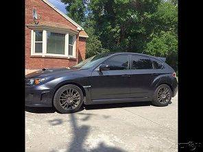 Image of Used 2011 Subaru WRX WRX