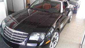 Image of Used 2004 Chrysler Crossfire
