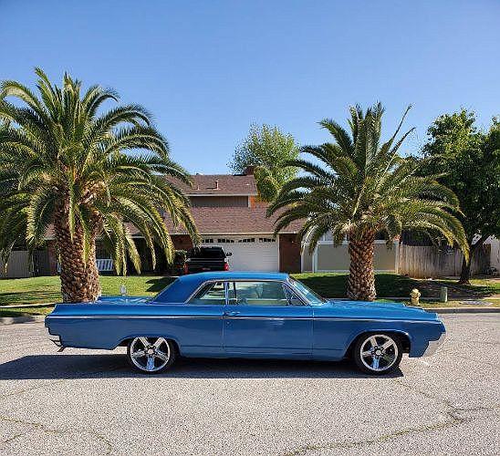 1964 Oldsmobile Eighty Eight