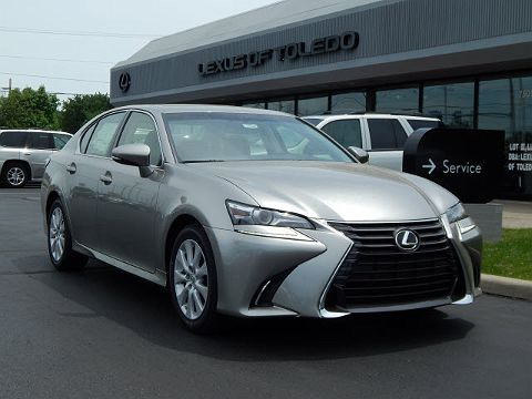Image of New 2016 Lexus GS 200t