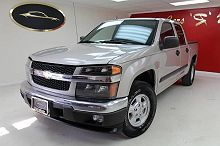Image of Used 2008 Chevrolet Colorado LT