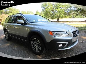 Image of Certified 2015 Volvo XC70 T5