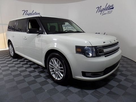 Image of Used 2014 Ford Flex SEL